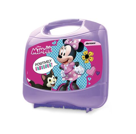 Lonchera Kids Box Minnie Mouse